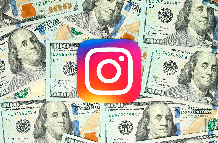 Why you should order advertising via Instagram from us