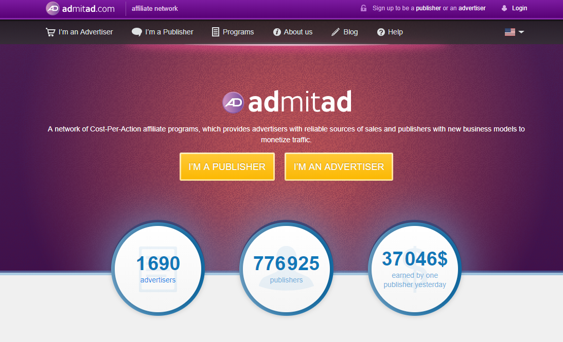 Earn on Youtube with Admitad and EPICSTARS